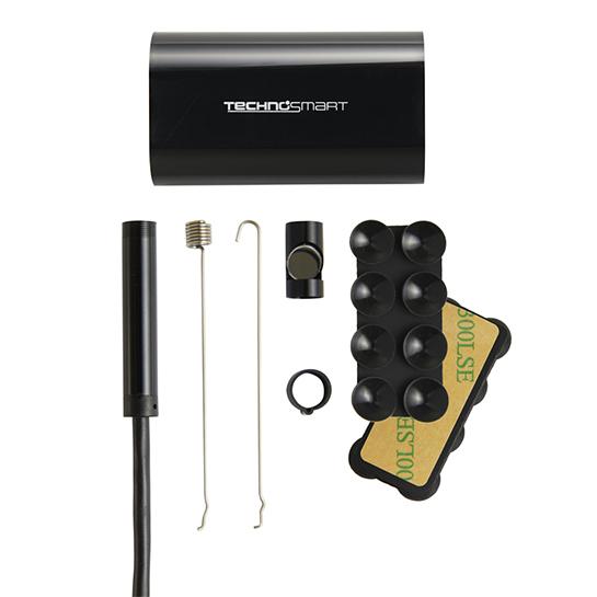 Endoscoop Camera Met Wifi Detail 1