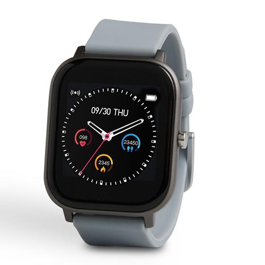 Smartwatch 2 Kleuren, Blauw