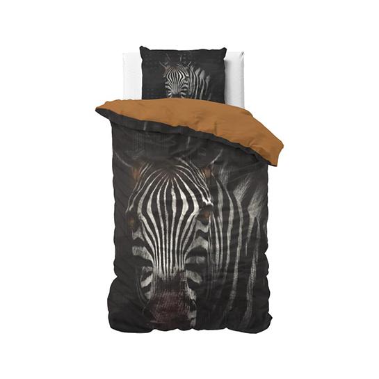 Zebra Mansion Black 5