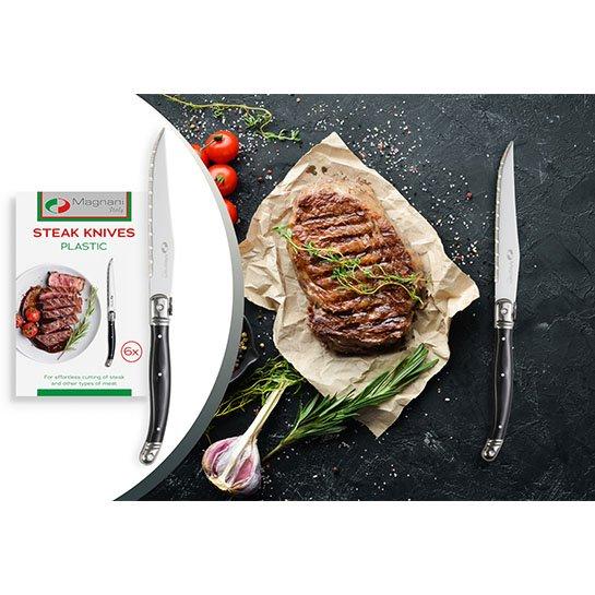Magnani Steakmessen Thumbnail