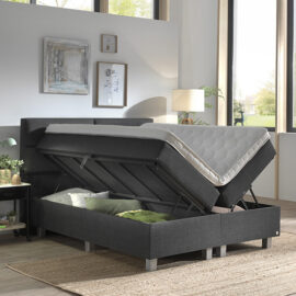 Dreamhouse Opbergboxspring Quoattro 4