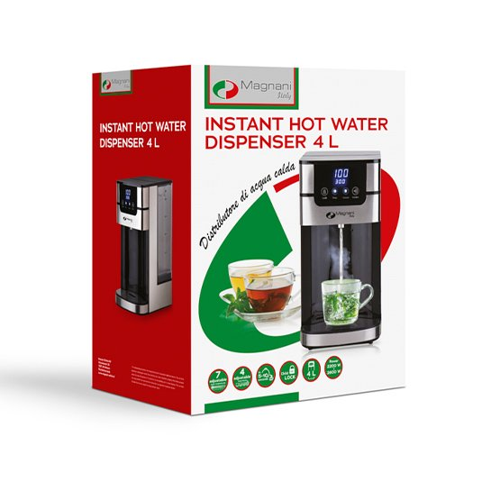 Kokend Water Dispenser 4l 7