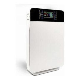 Mediashop Airpurifier Luchtreiniger 30 M² Wit 1