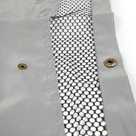 Rain Shorts Detail 1