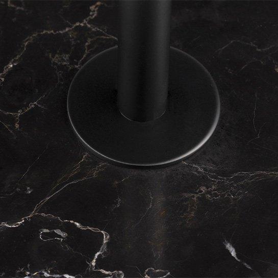 Marmeren Tafellamp Max Detail