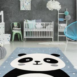 Mooyak Vloerkleed Panda Ursi 80cm X 150cm Thumbnail