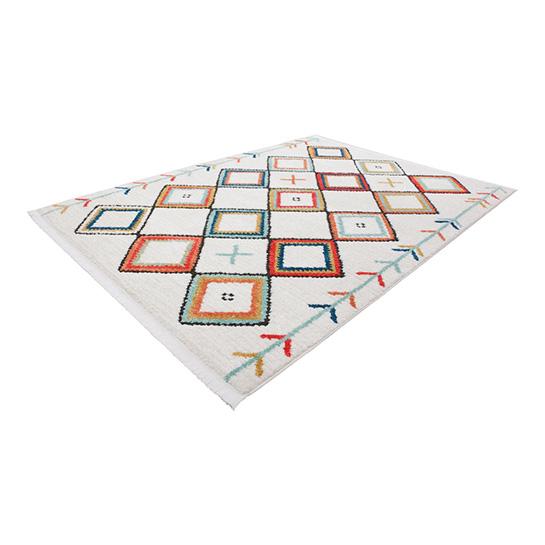 Mooyak Vloerkleed Quadrata 1
