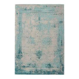 Mooyak Vloerkleed Vindemia Turquoise 1